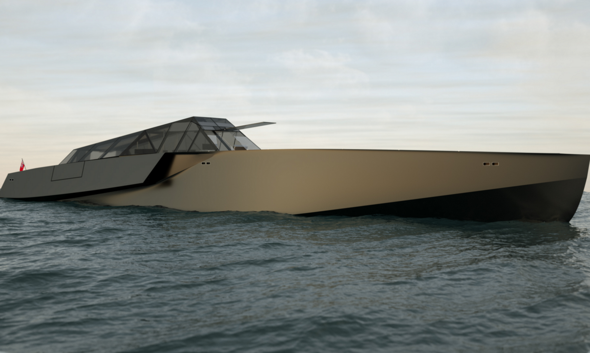 yacht charter & boat rental